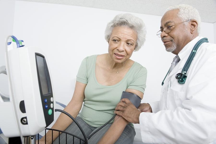 preventive check up